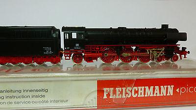 Fleischmann-Dampflok BR-01 der DB Spur N digital DCC  OVP Top wie neu online kaufen