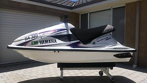 Jetski Wave Blaster 3 Southern River Gosnells Area Preview