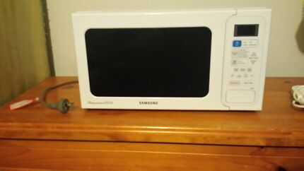 Free working microwave  Melton Melton Area Preview