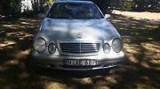 1998 Mercedes-Benz CLK 230  Kompressor Camden Camden Area Preview