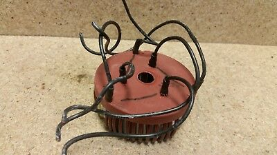 Magnetec Inductor Coil Mb-054 See Data Sheet J310