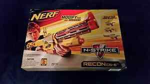 Brand new Nerf Gun New Town Hobart City Preview