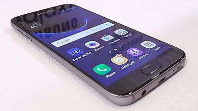 SAMSUNG S7 SM-G930a- 32GB-BLACK (AT&T + UNLOCKED FOR ALL GSM) LOWEST PRICE TODAY