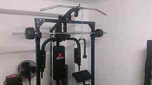 Great Gym Machine!! Darra Brisbane South West Preview