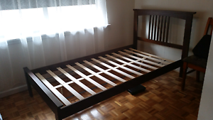 Oakwood King single bed Doveton Casey Area Preview