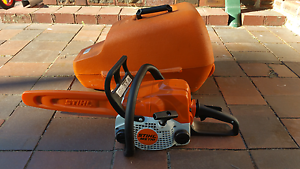 Stihl MS 170 Chainsaw Duncraig Joondalup Area Preview