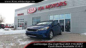 2018 Kia Forte LX - CLEAN CARFAX - ONE OWNER - UNDER 30,000 K...