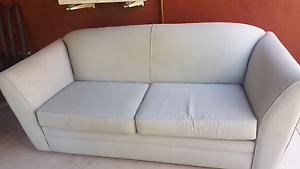 Fold out sofa bed Townsville Townsville City Preview
