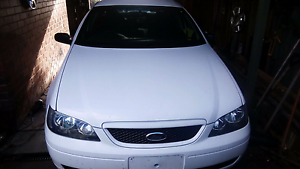 2004 ba ford falcon tx ($900 today only) Traralgon Latrobe Valley Preview