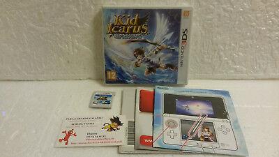 Jeu Vidéo Nintendo 3DS/2DS Kid Icarus Uprising VF Complet Nintendo Project Sora