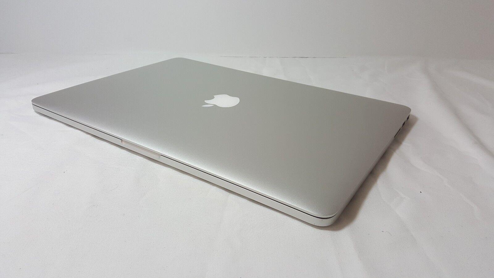 """Macbook - Apple MacBook Pro 15"""" Retina - Core i7 2.6Ghz / 8GB / SSD + 90 Day Warranty!"""