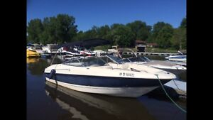 Selling Bayliner in great condition