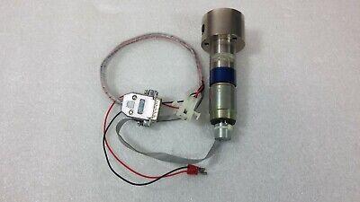 Faulhaber 3042w012c Servo Motor W Gear Sa 953657 301-2461