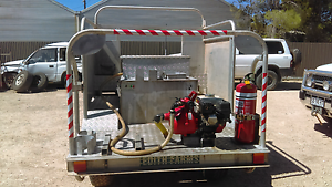 FIRE FIGHTER TRAILER Adelaide CBD Adelaide City Preview