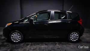 2014 Nissan Versa Note 1.6 SV BACK UP CAMERA! HANDS FREE CALL...