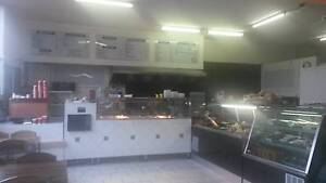 Spacious Coffee & Takeaway Shop For Sale - Industrial Suburb Campbellfield Hume Area Preview