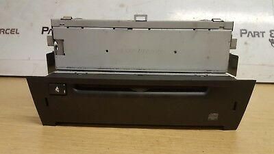 SAAB 93 9-3 CONVERTIBLE CD RADIO PLAYER STEREO HEAD UNIT 12803729 for sale  Shipping to Ireland
