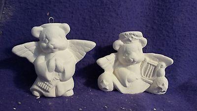 Керамика под покраску Clay Magic Angel