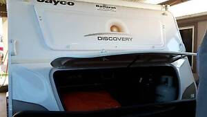 2013 Jayco Discovery Muswellbrook Muswellbrook Area Preview