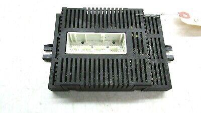 2006-2010 BMW 650i E64 E63 OEM LCM LIGHT LAMP CONTROL MODULE 9153273