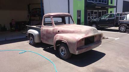 1955 Ford F100 Ute Joondalup Joondalup Area Preview