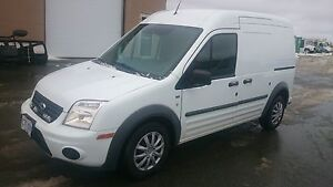 2010 Ford transit connect perfect condition!!!
