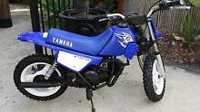PW50 Yamaha motorbike Jacobs Well Gold Coast North Preview