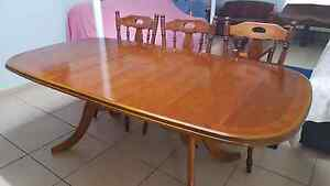 Extender Table Dining Suite Tingalpa Brisbane South East Preview