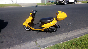 50cc moped rego Cairns Cairns City Preview