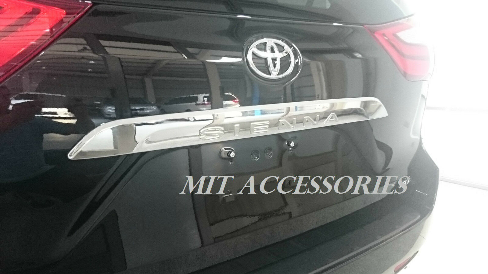 Mit Honda Fit Jazz 2014 2015 Shark Fin Antenna Cover Black