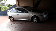 2004 Holden/ OpelAstra SRi OPC Turbo sri turbo astra ts need sold Southbank Melbourne City Preview