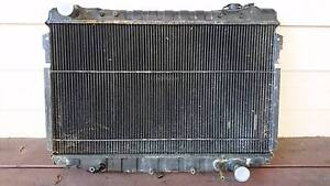 Radiator for 80 series Landcruiser 1993 petrol auto FZJ80 Cornubia Logan Area Preview