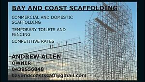 Scaffolding services Ulladulla Shoalhaven Area Preview