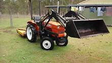 15 hp kabota tractor Waterview Heights Clarence Valley Preview