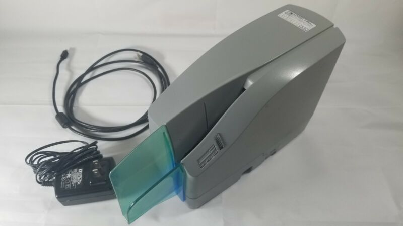 Digital Check Payment Terminal CheXpress CX30