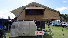 Austrack 1.8m WEEKENDER Roof Top Tent - $1599 BONUS FREE AWNING Caboolture Caboolture Area Preview