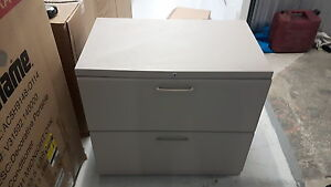 Filing Cabinets, almost new
