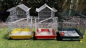 bird cages Canning Vale Canning Area Preview