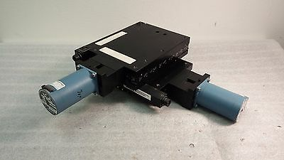 Parker Daedal 106062s-20e Positioning System W2 M063-ce09 Stepping Motors