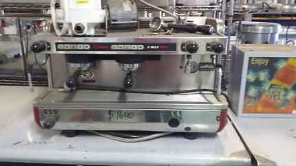 COFFEE MACHINE 2 HEAD Campbellfield Hume Area Preview