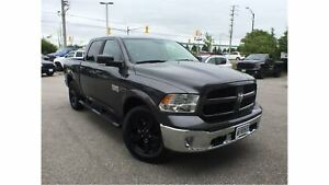 2018 Ram 1500 Outdoorsman*DEMO W/1142 KMS ON CLOCK-3.0L DIESEL