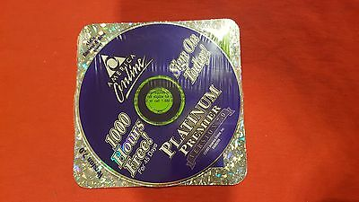 Aol Cd Disk V6 0 V 7 0 America Online Cds Extremely Unique  Very Rare  New