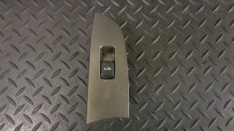 2006 LEXUS IS 220D 2.2 DIESEL DRIVERS SIDE REAR WINDOW SWITCH