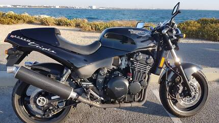 Triumph Speed Triple 900 Coogee Cockburn Area Preview