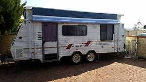 Caravan coramal Mindarie Wanneroo Area Preview