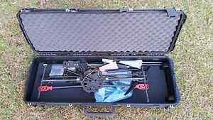 Tarot 680 pro carbon fibre hex drone rifle case hard case pelican Montville Maroochydore Area Preview