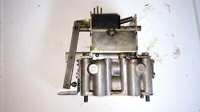 Oliver 880 External Hydraulics Control Valve