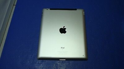 """Apple iPad 2 Wi-Fi/GSM A1396 9.7"""" 2011 MC773LL/A Back Case w/ Battery GS179990 for sale  Shipping to Canada"""