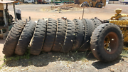 Tyres & Rims 1200x20  Wyndham East Kimberley Area Preview