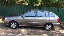 Kia Rio 2003 LS Hatchback Auto Port Macquarie 2444 Port Macquarie City Preview